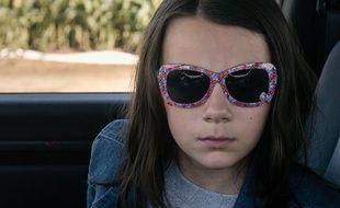 Dafne Keene dans Logan de James Mangold