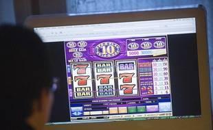 Si les paris sportifs dominent le secteur, certains préfèrent les jeux de casino. (Illustration)