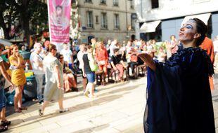 Annulé en 2020, le Festival d'Avignon aura lieu en 2021 avec plusieurs mesures sanitaires imposées.