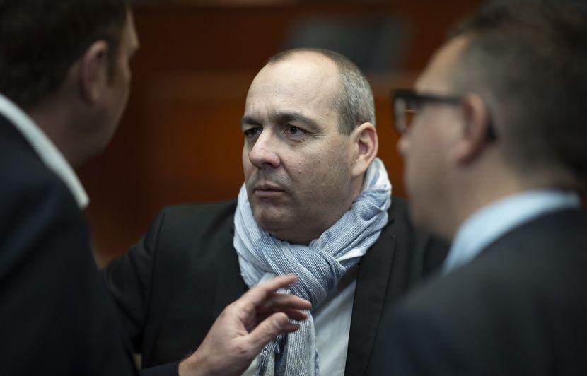 Laurent Berger affirme que des « individus » ont agressé des salariés au siège parisien de la CFDT