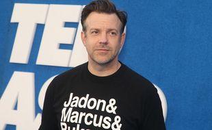 L'acteur Jason Sudeikis