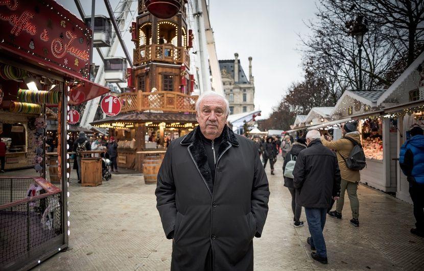 Municipales 2020 A Paris L Ecologie C Est De La Merde Moi J