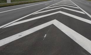 Le projet d'autoroute A45 entre Lyon et Saint-Etienne a été officiellement abandonné.