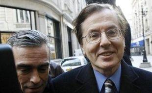 """L'ancien vice-président d'EADS Jean-Louis Gergorin a été mis en examen jeudi dans le cadre d'une enquête judiciaire pour """"faux et abus de confiance"""" aux dépens d'EADS, a annoncé le parquet de Paris."""