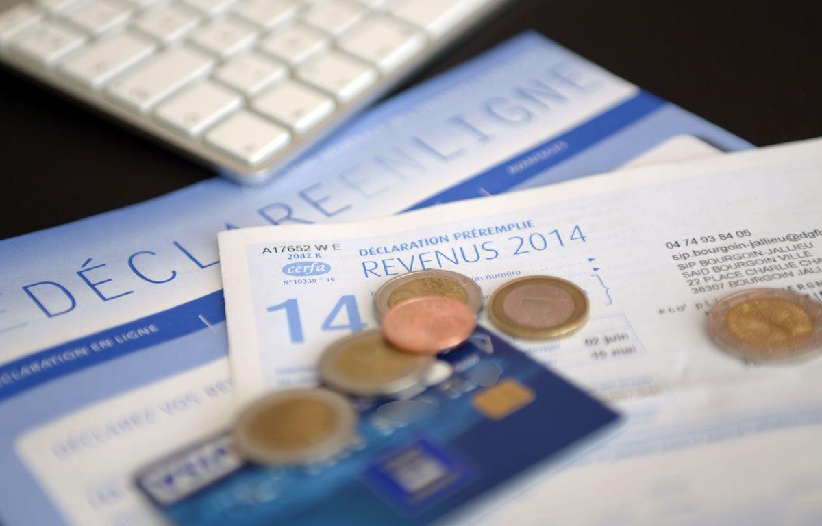 Le jour de libération fiscale est fixé au 29 juillet pour l'année 2015 en France, selon le think tank Institut économique Molinari. – ALLILI MOURAD/SIPA