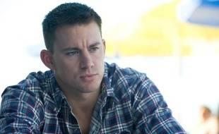 Channing Tatum dans Magic Mike.