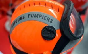 Les pompiers sont intervenus vers 20 heures ce mardi 24 août. Illustration.
