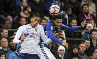 Strasbourg-Caen: Le Racing concède le match nul (2-2) face au Stade Malherbe