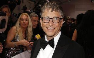Bill Gates à Berlin, le 14 novembre 2013.