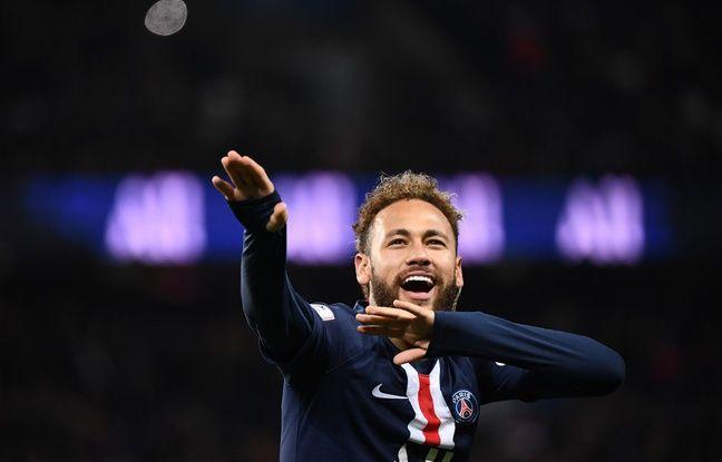 Dortmund-PSG: «Je suis pleinement heureux à Paris», Neymar a-t-il vraiment changé depuis l'été dernier?