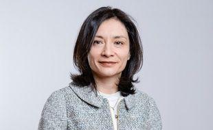 Delphine Gény-Stephann, l'une des dirigeantes de Saint-Gobain, devient secrétaire d'Etat auprès du ministre de l'Economie Bruno Le Maire.