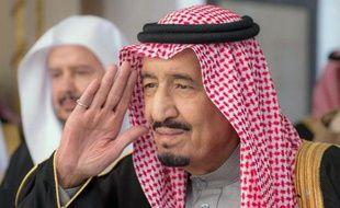 De nombreux Saoudiens ont choisi de prêter allégeance au nouveau souverain Salmane Ben Abdel Aziz sur Twitter.