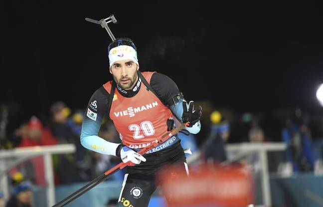 Biathlon EN DIRECT: Fourcade va-t-il résister à la charge des Boe? Suivez le sprint d'Hochfilzen à 14h20...