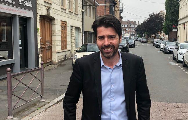 François-Xavier Cadart brigue la mairie de Seclin