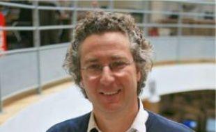 Le rédacteur en chef, François Dufour.