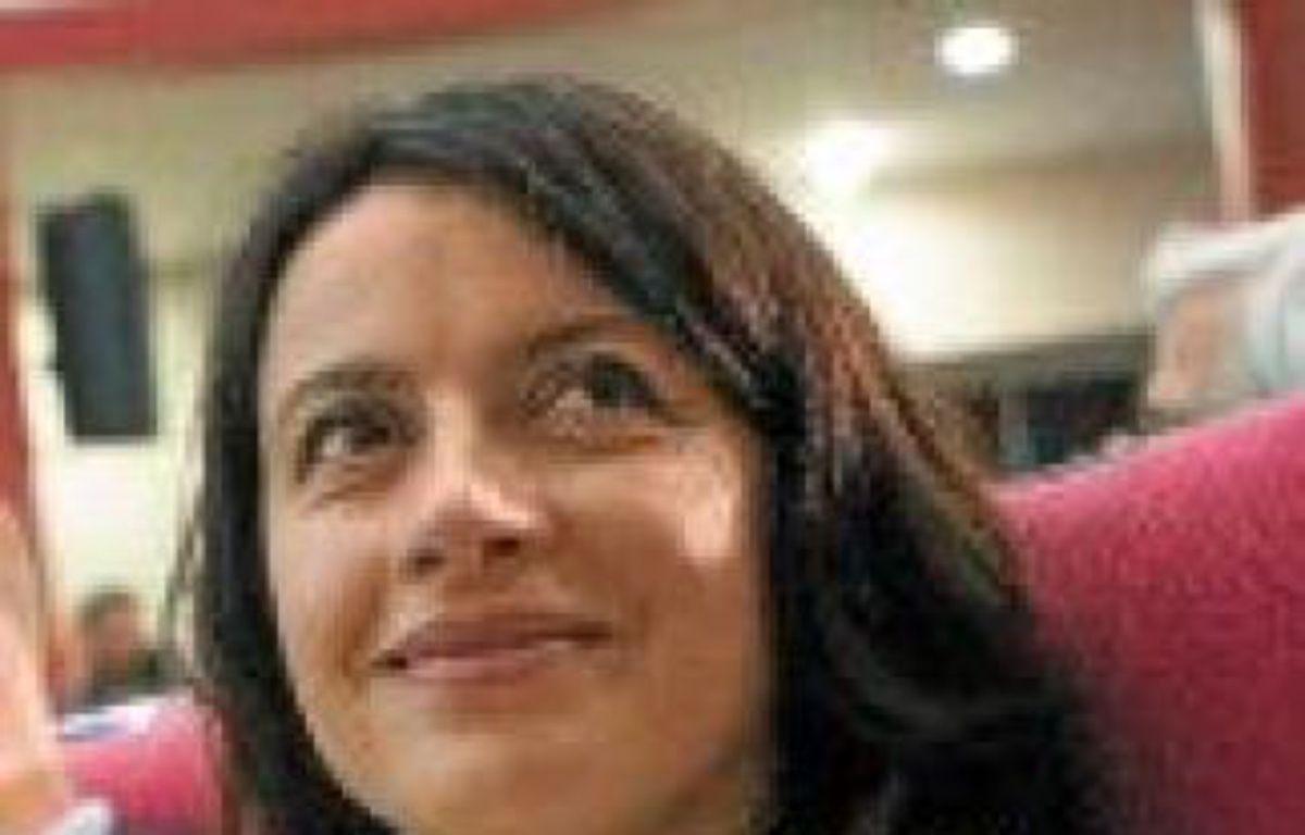 La ministre Cécile Duflot. –  REVELLI-BEAUMONT / SIPA