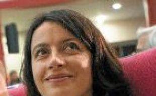 La ministre Cécile Duflot.