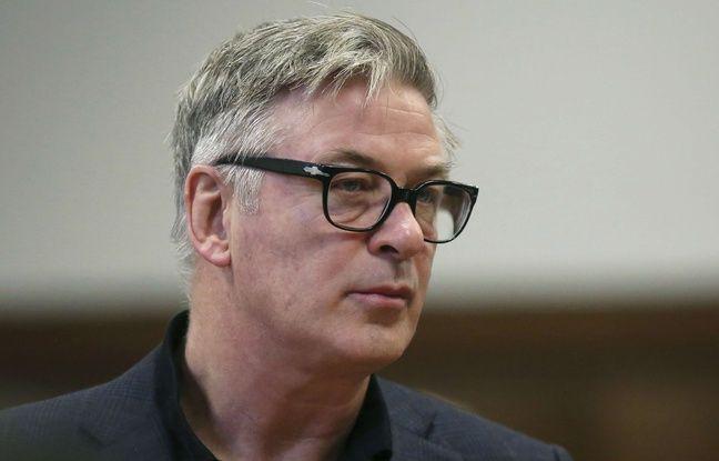 Etats-Unis: Alec Baldwin condamné à une formation pour «gérer sa colère»