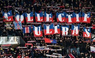 Le CUP face à Bâle en Ligue des champions en octobre 2016.