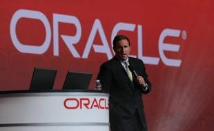 Un tribunal de Californie (Ouest des Etats-Unis) a ordonné mardi au géant allemand des logiciels SAP de payer 1,3 milliard de dollars à son concurrent américain Oracle pour violation de droits d'auteurs.