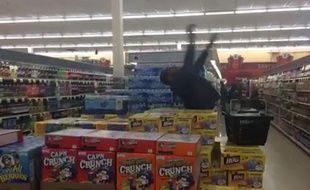 Le whaling peut se pratiquer dans toutes sortes de lieux.