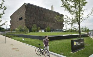 Le musée national de l'histoire et de la culture afro-américaine consacre tout un étage à l'histoire et l'émancipation des Noirs américains