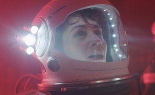 Image extraite de la série «Missions».