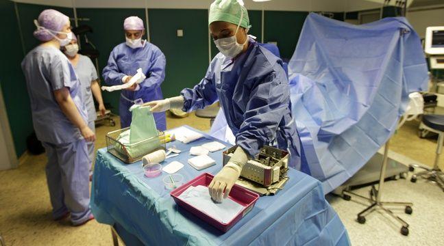 Lille: Un ancien infirmier condamné après la mort d'un patient opéré du cœur