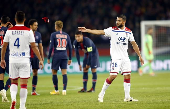 OL: Casse-tête en vue à Lyon, Nabil Fekir devrait être absent un mois