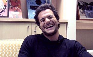 Amir s'est prêté au jeu de l'interview WTF.