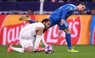 Cristiano Ronaldo, placé en quarantaine comme tous les joueurs de la Juve, ne retrouvera pas Jason Denayer comme prévu dès mardi prochain au Juventus Stadium.