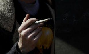 Fumer du cannabis est devenu légal à Washington