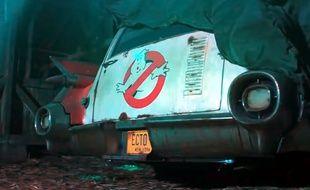 Sony a confirmé la sortie d'un nouveau film «Ghostbusters» pour 2020.