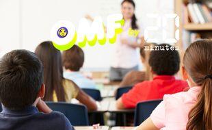 Un numéro pour identifier les écoliers musulmans? On décrypte cette rumeur dans «Oh my fake».