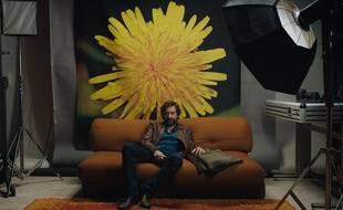 Mathieu Demy incarne Patrick dans «Mytho» sur Arte.