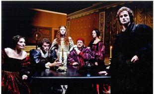 Pape corrompu, princes sanglants... Une bien belle famille les Borgia!
