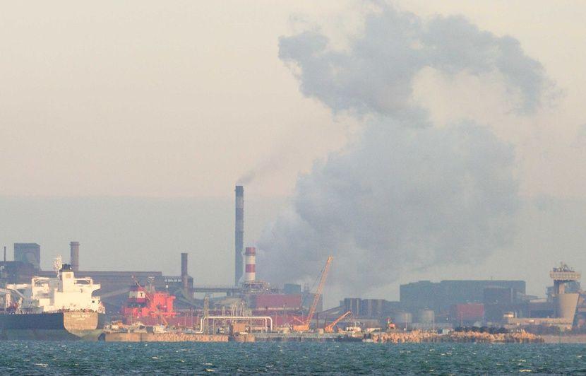 Fos-sur-Mer: Les habitants les plus proches de la zone industrielle sont les plus malades