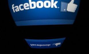 Le réseau social en ligne Facebook a annoncé mercredi avoir dégagé au premier trimestre un bénéfice net de 217 millions de dollars, en hausse de 58% sur un an.