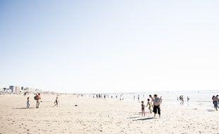 La plage du Touquet a obtenu la 6ème place dans le top 10 des plus belles plages de France au classement Travellers Choice 2018 de Tripadvisor.