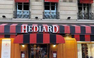 La famille russe Pougatchev, actionnaire de l'épicerie de luxe Hédiard, va apporter 2,2 millions d'euros à l'enseigne en redressement judiciaire depuis un mois pour garantir un approvisionnement de qualité à l'approche des fêtes, a indiqué vendredi un porte-parole à l'AFP.