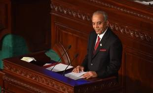 Habib Jemli et le parti Ennahdha n'ont pas réussi à former un gouvernement en Tunisie.