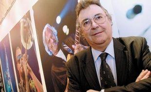 «Depuis vingt ans, les émissions jazz sont diffusées de plus en plus tard à la télé et à la radio», constate Harry Lapp.