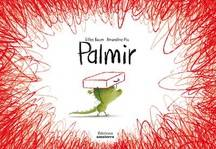 Palmir, de Gilles Baum et Amandine Piu
