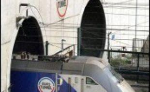 """'exploitant du tunnel sous la Manche, Eurotunnel, a présenté des objectifs de chiffre d'affaires et de résultats d'ici à 2009 qualifiés de """"réalistes"""" dans un document annexe au plan de restructuration financière remis à ses créanciers, avec l'espoir de se sortir définitivement d'affaire."""