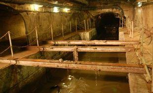 Le Musée des Egouts de Paris propose de visiter une partie aménagée du réseau d'égouts de la capitale.