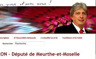 Le blog du député Hervé Féron.