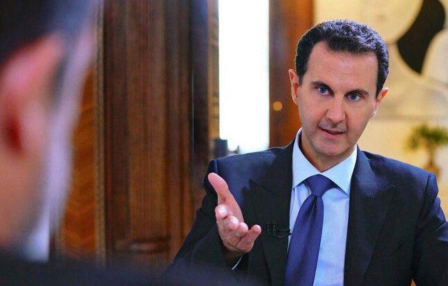 648x415 photo president bachar al assad 28 novembre 2019 publiee agence officielle syrian arab news