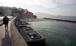 La plage du Prophète à Marseille est celle où la baignade a été interdite le plus de jours depuis le début de la saison estivale.