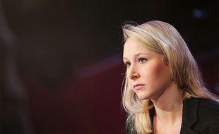 Marion Maréchal-Le Pen annonce se retirer de la vie politique.