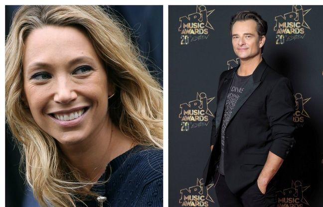 Héritage de Johnny Hallyday: Laura et David obtiennent une première victoire aux Etats-Unis